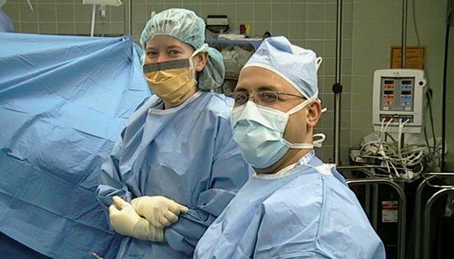 Orthopaedic Trauma Fellowship Faculty   Orthopaedic Trauma
